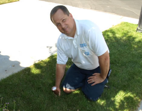 Landscape Lighting Newbury Park Electrician