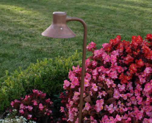 Landscape Lighting Newbury Park FG Light